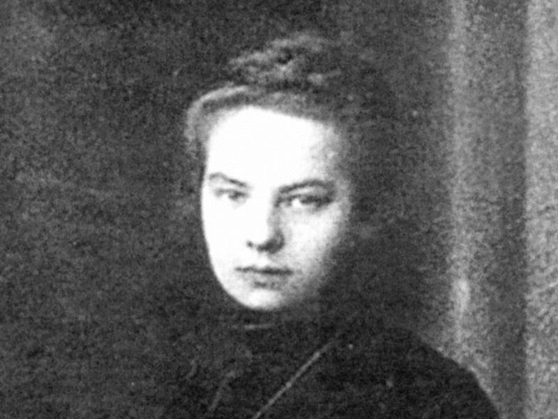 Als Klara in Würzburg lebte